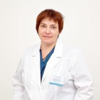 Агеева Ольга Владимировна