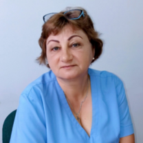 Кушнир Тамара Романовна