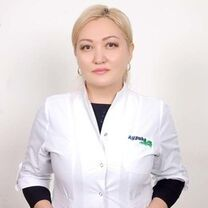 Нургалиева Сауле Толегеновна