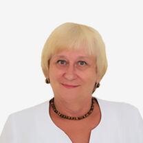 Савченко Ирина Владимировна