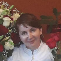 Ковальчук Валентина Ивановна