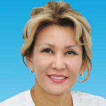 Тен Светлана Сатвалдиновна