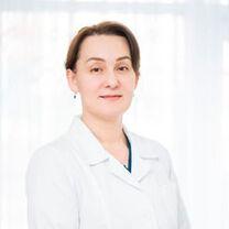 Чалова Лэйла Рашидовна