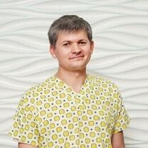 Забелин Дмитрий Анатольевич