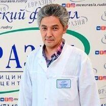 Оразымбетов Талгат Сабырович