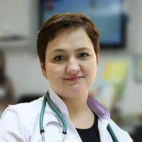 Гаас Галина Константиновна