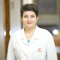 Бабаян Юлия Генриковна