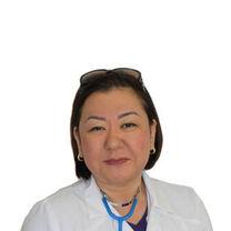 Алдиярова Малика Абдулжаппаровна