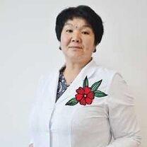 Куспаева Роза Ахметкереевна