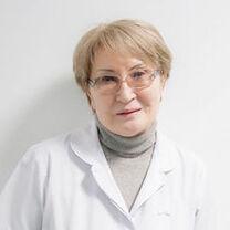 Ибрагимова Ляйля Сеилбековна
