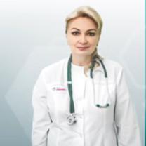Моренко Марина Алексеевна