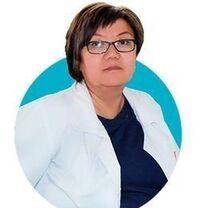 Абишева Нагима Калиевна