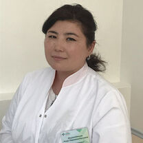 Дауренбекова Аида Нармаханбетовна