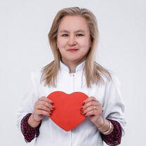 Аймакова Гульнара Оразхановна