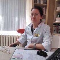 Харсеева Светлана Хабибибулаевна