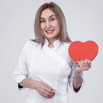 Оразбаева Дамеш Рафагатовна