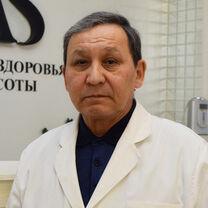 Кожиков Марат Климович