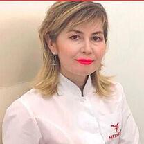 Кидирбаева Жазира Сматовна