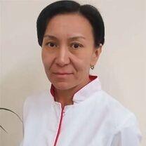 Балгазина Гульназ Есенжоловна