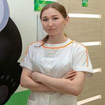 Кабанбаева Айнур Батырбековна