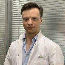 Миронов Максим Владимирович