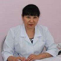 Наурзбаева Сулу Усимбаевна