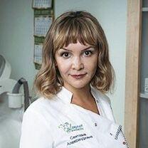 Алутина Светлана Александровна