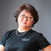 Халнязова Гульнара Кадыргалеевна