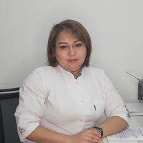 Уленбаева Акбопе Ильясовна