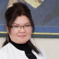Лещенко Елена Александровна