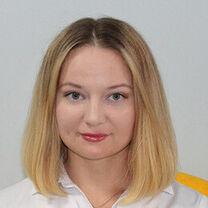 Джиджелава Елена Петровна
