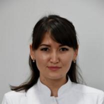 Абдилдаева Рамиля Келсингазыевна
