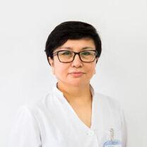 Айдарханова Шолпан Уалиевна