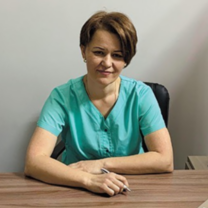 Габитова Регина Ривгатовна