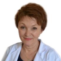 Восканова Ольга Алексеевна