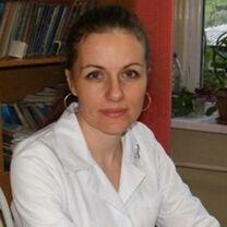 Казакова Марина Валерьевна