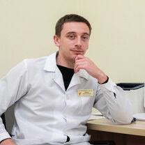 Князев Андрей Игоревич