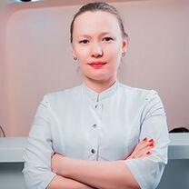 Бейсембаева Райгуль Кайратовна