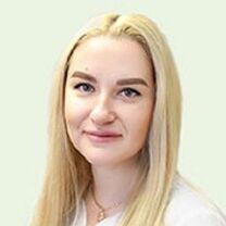 Алейник Мария Борисовна