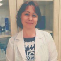 Хисамутдинова Радмира Равильевна