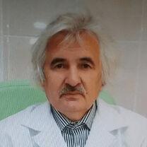 Бектаев Туякбай Рахимжанович