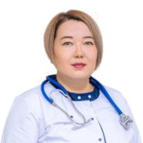 Умбеталиева Салтанат Толганбаевна