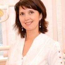 Герасимова Анастасия Александровна