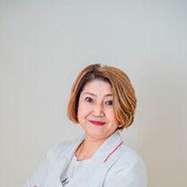Смагулова Эльмира Манапхановна