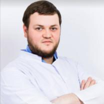 Паикидзе Георгий Робертович