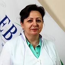 Павлова Ирина Николаевна
