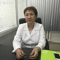 Исламкулова Кульзира Керимкуловна