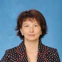 Ибраева Анар Хабидуллаевна