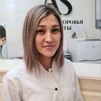 Джумабаева Асем Болаткызы