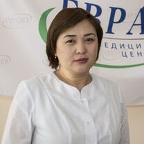 Ермекова Шынар Жанбулатовна